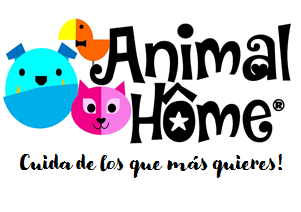 Logo Animal Home